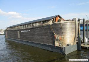 Arche Noah beim Kirchentag 2013