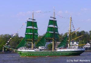 Alexander von Humboldt 2