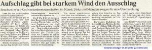 General-Anzeiger 05.09.2000 (ga-online.de)
