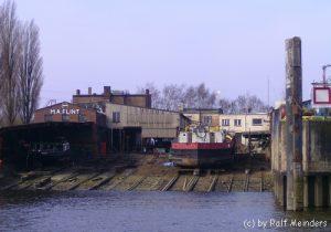 Schiffswerft Flint