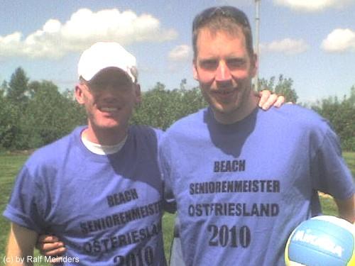 Michael Meyer & Ralf Meinders