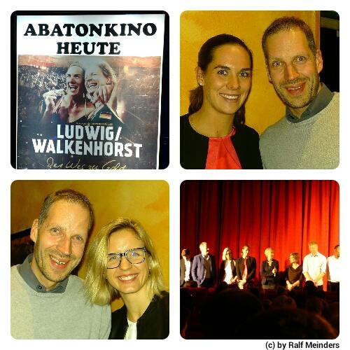 "Film-Premiere ""Ludwig/Walkenhorst – Der Film"""