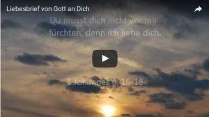 Liebesbrief von Gott