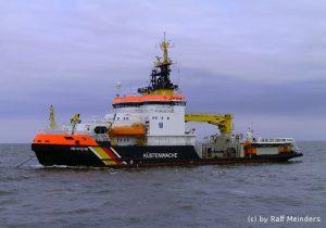 Mehrzweckschiff Neuwerk (79m x 19m)